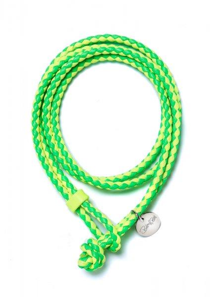 Ely gelb und grün