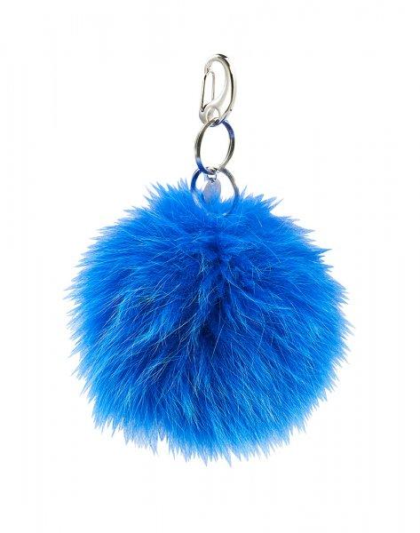Kirkby Schlüsselanhänger blau