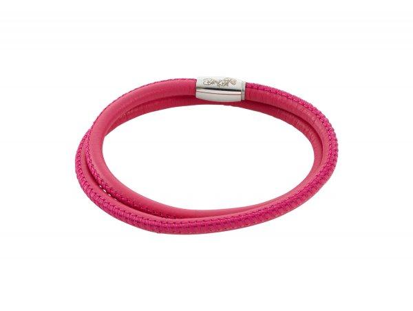 Aberdeen Exklusiv Armband pink