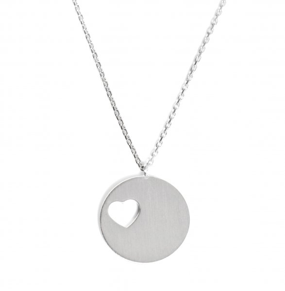 Carry Collier 1 Silber