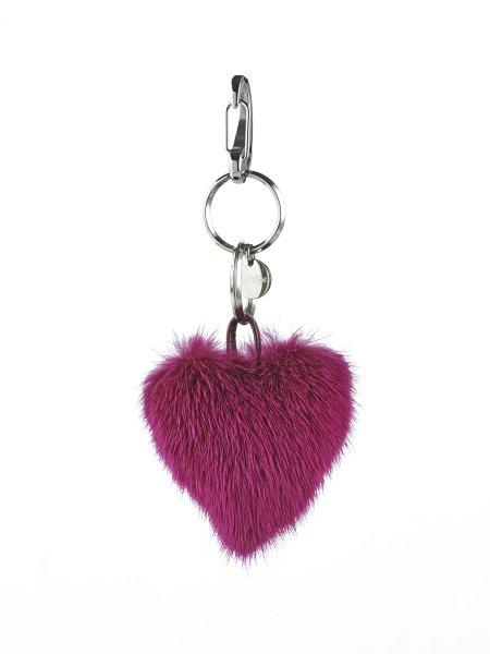 Heari Heart pink