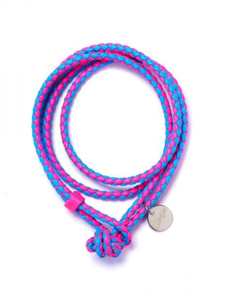 Ely pink und blau