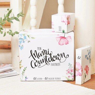 Mami Countdown Kalender