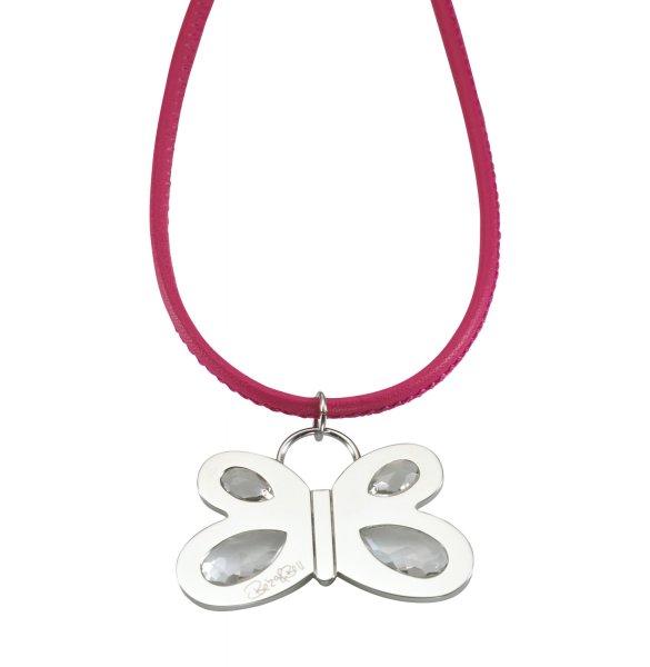 Aberdeen Halskette pink