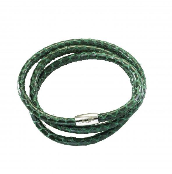 Crosby Armband grün