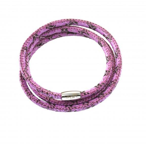 Crosby Armband pink