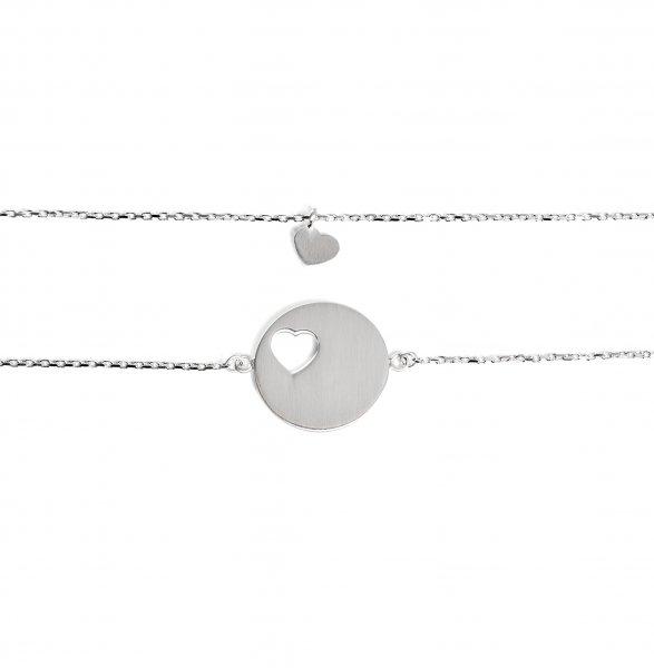 Carry Set Armband-Set 1 Silber