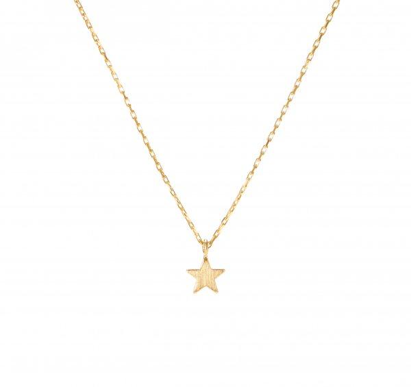 Carry Stern Armband Gold vergoldet